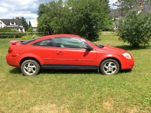 2006 Pontiac G5 Pursuit Coupe (2 door)