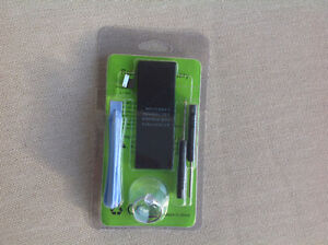 Iphone 5 replacement battery pack-new