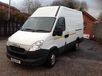 Iveco Daily S Class 2.3TD 35S11V Mwb tacho fitted workshop