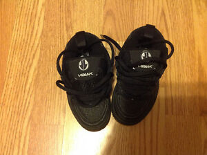 Tony hawk shoes.  Never used