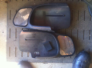 towing mirrors SALE PENDING