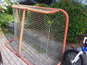 Net hockey