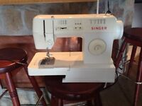 Great Singer Sewing Machine
