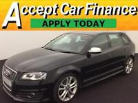 Audi S3 FROM £77 PER WEEK !
