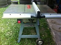 DELTA10-Inch Professional Table Saw