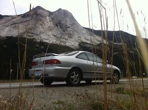Acura Integra Special Edition, Fully loaded, Immaculate Conditio