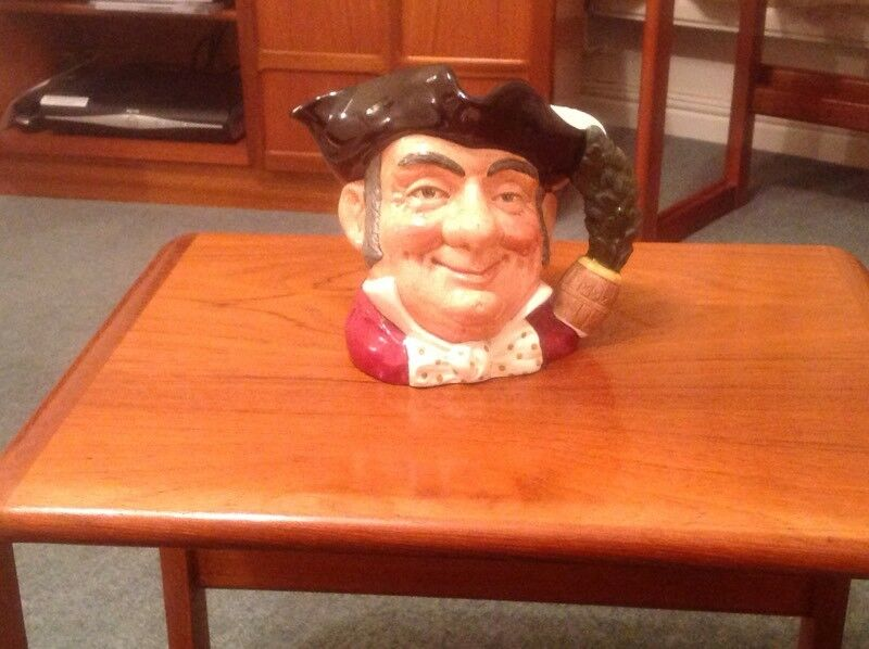 Royal Doulton Character Jug Good Condition