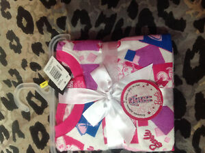 Brand new with tags- Gap top and Barbie pj set