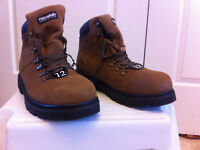 Brand New Thinsulate Boots, Water proof, size 12.