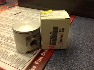NOS piston for Yamaha YZ125j 1982