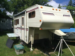 Cool  Used Or New RVs Campers Amp Trailers In Winnipeg  Kijiji Classifieds