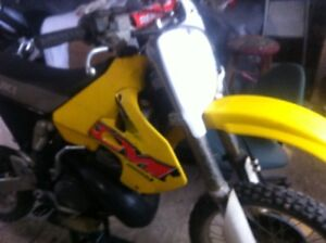 1999 rm 250 for sale