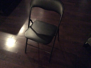 Folded chair for sale