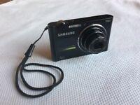 Samsung DV300F smart compact digital camera