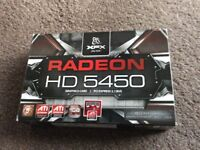 Radeon Graphics card