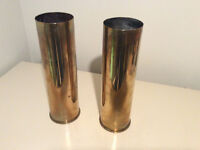 Brass Shell Casings