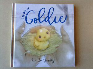 THE WILL OF GOLDIE (PRIME BOOK) ALSO IN FRENCH