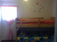 BUNK BED,  GREAT CONDITION