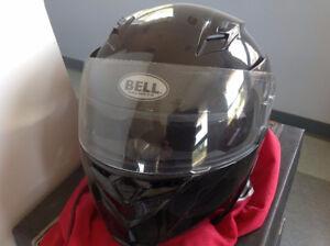 Bell Revolver Helmet