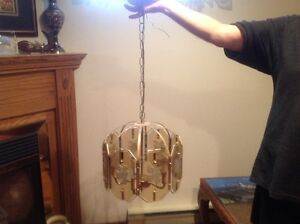 Light Fixture For Kitchen OR Dining  Room West Island Greater Montréal image 2