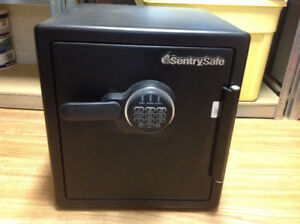 Sentry Digital Safe