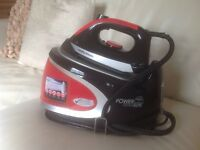 Steam Generator Iron - Murphy Richards Power Steam Elite