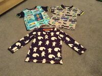 Boys t shirts age 2-3 years