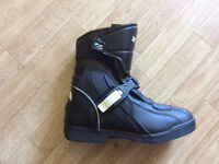 Joe Rocket Motorcycle Boots $75.00