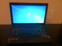 LENOVO IDEAPAD Y580 LAPTOP FOR SALE!!  VERY GOOD CONDITION!!
