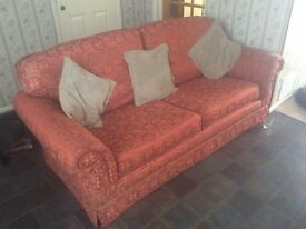 Country Cottage Sofa