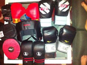 Mixed martial arts boxing gear Oakville / Halton Region Toronto (GTA) image 1