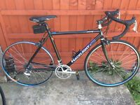 Racelight 7005 road bike