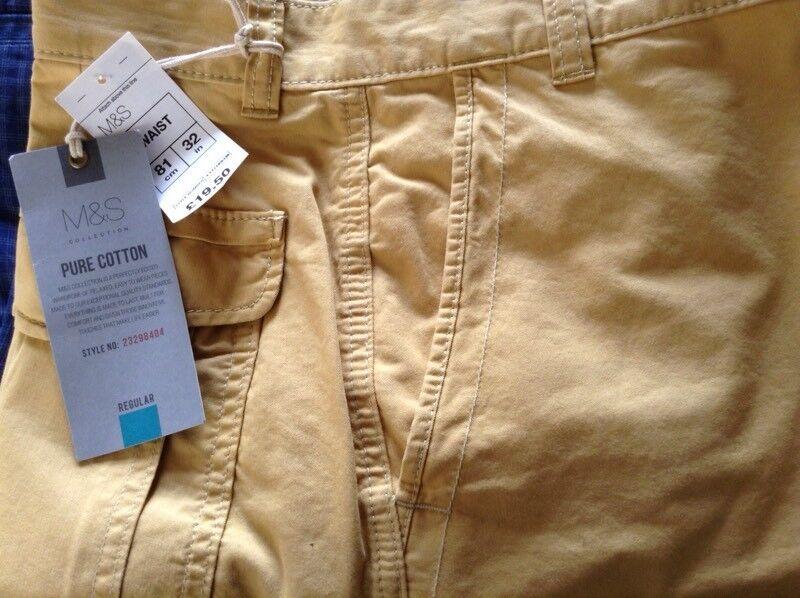 Men's shorts & shirts