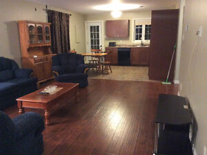 Main floor house for rent in Arnold's cove