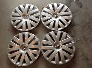 """16"""" VW Wheelcovers"""