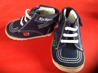 My First Kickers pram shoes