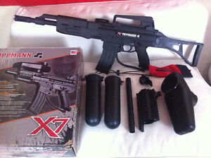 Paintball X7 AK mod + extras