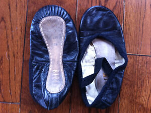 Toddler and Youth Ballet Slippers