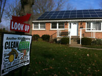 MicroFIT Grid-Tied Solar Electric Systems - The Solar Store!
