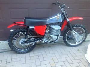 Maico motorcycles Stratford Kitchener Area image 6
