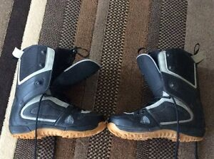 Size 10.5 Firefly Snowboard boots