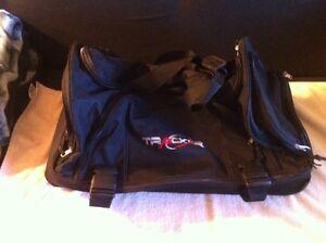 Very Large Soft Sided Duffel - Travel Bag. Sarnia Sarnia Area image 1