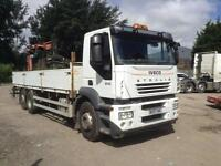 Iveco/ Seddon OTHER
