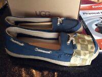 Ugg Moccasins Shoes