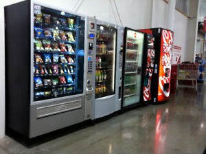 Vending Machine Service