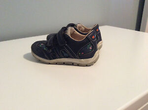 Chaussures GEOX 22 pour filles