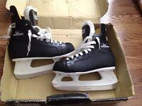 Patins hockey skates