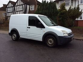 FORD TRANSIT CONNECT 1.8 TDCI MODEL CLEAN BAN DRIVES GOOD !!