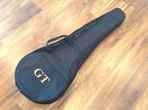 GT Gold Tone soft-sided banjo case - NEW PRICE