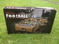 Table top Football